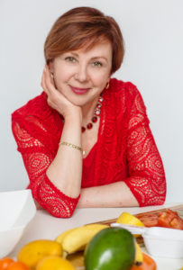 Larysa Voloshyna