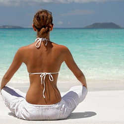 5 Health Benefits of Vacation