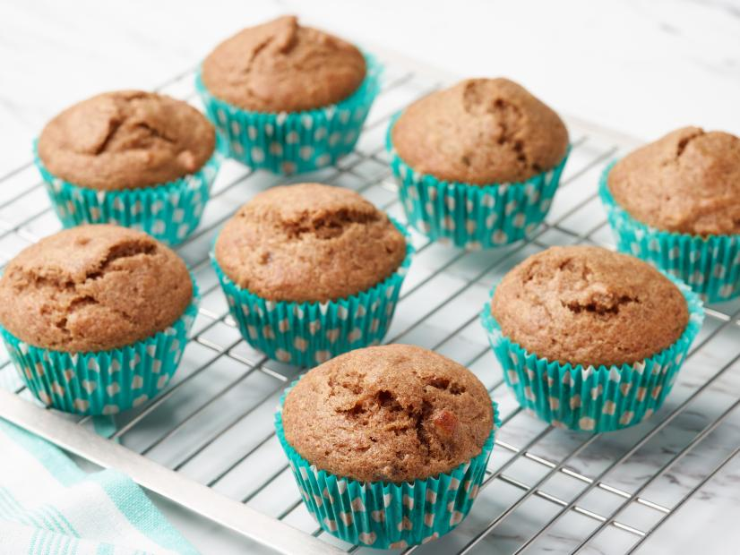 Easy Heart-Healthy Muffins