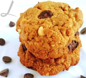 Chocolate Chip Cookies-Best Mother's Day Gift